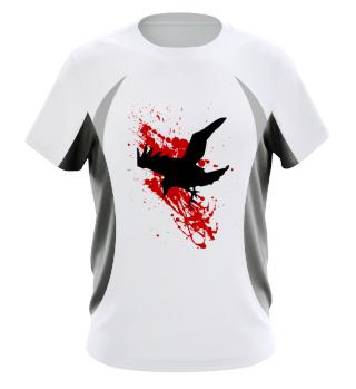 Blood Crow