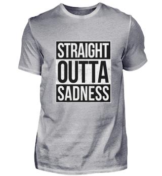 Straight outta Sadness