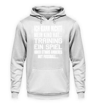 Fußball Mama Frauen Shirt