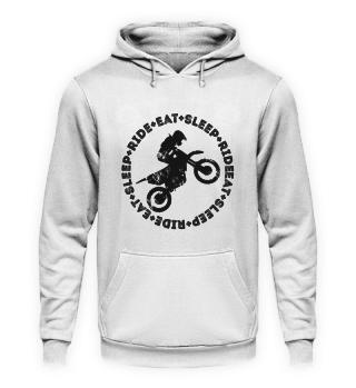 Motocross - Eat Sleep Ride