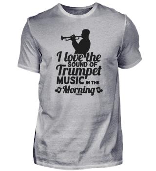 Trumpet brass band music school