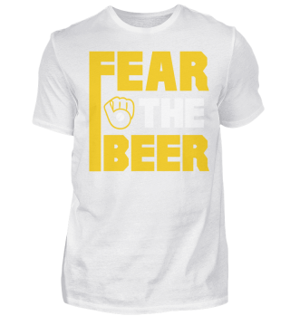 FEAR THE BEER T SHIRT