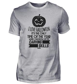 Halloween Costume Pumpkin Lantern Gift