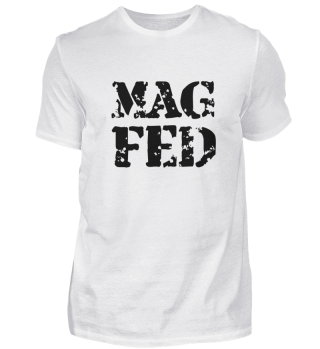 Magfed Paintball Shirt