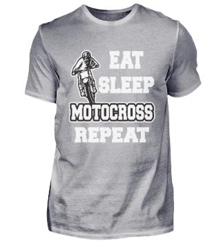 eat sleep motocross