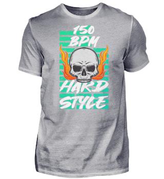 150 BPM hardstyle