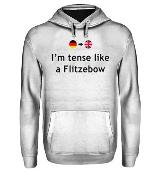 Wortwörtlich Deutsch Englisch - bow
