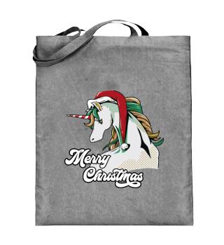 MERRY CHRISTMAS - EINHORN #4.1