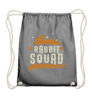 Rabbit Squad Group Rabbits