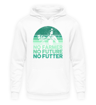 Landwirtschaft · No farmer no future