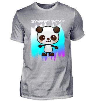 Sweetest thing panda