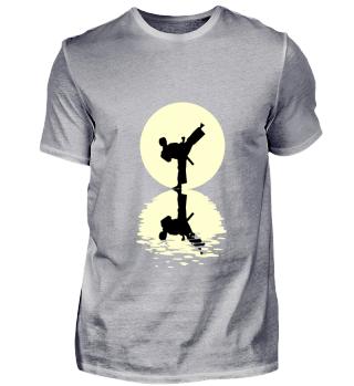 Hapkido Moon