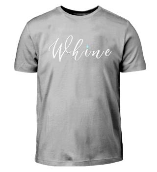 Whine Mama Kind Partnerlook Kindershirt