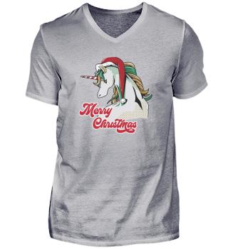 MERRY CHRISTMAS - EINHORN #4.2