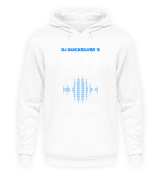 90s Only League Hoodie