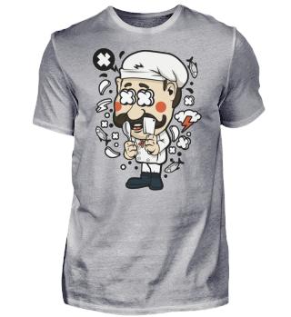 ☛ Chef #20.2