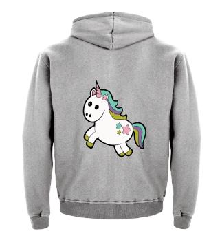 Einhorn Pony Pferd
