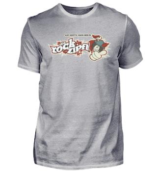 Corona Tour Shirt Herren