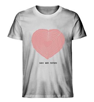Save Our Future - Organic Shirt