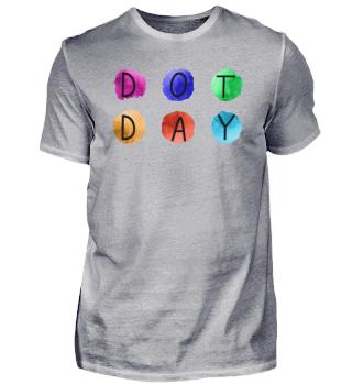 International Dot Day Happy Dot Day