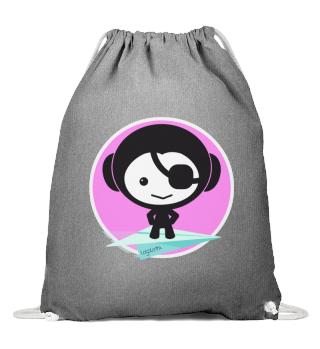 Rock the World with Rockyletta Bag