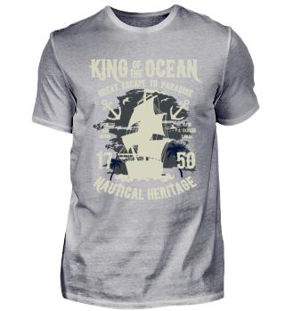 King of the Ocean