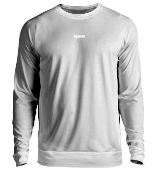 Classic | White | Premium-Sweatshirt