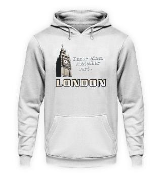 London | immer einen Abstecher wert