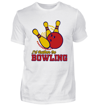 Bowling Bowler Kegel Ball Club Team Gift