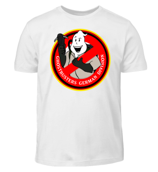 German Division Kinder T-Shirt