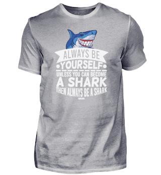 Great White Shark Marine Biology Fin