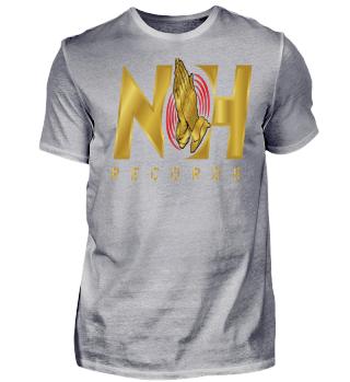 Herren Shirt im NOH Records Design