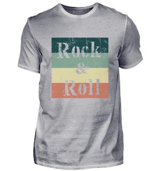 Rock N Roll Gift | Musician Festival