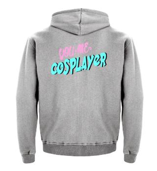 Cosplay, Cosplayin, Geek