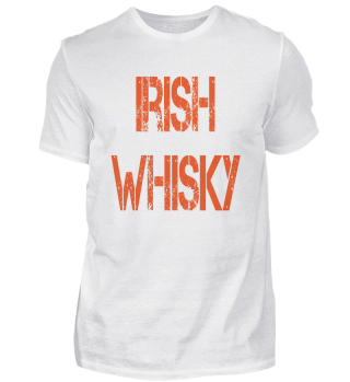 Irish Whisky Irisch Whiskey