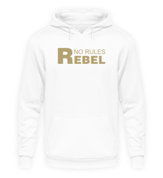 ☛ REBEL - NO RULeS #1.1G
