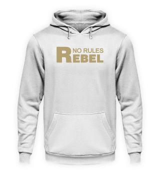 ☛ REBEL - NO RULeS #1.1G