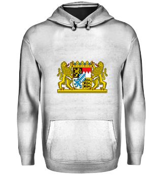 Bayern Wappen Groß