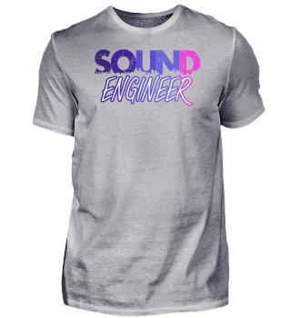 Sound Engineer Sound Engineer