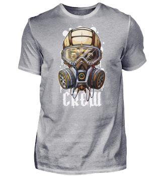 Crew Skull