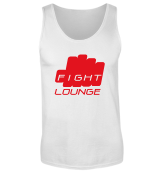 Fight Lounge-dicke Arme -Shirt