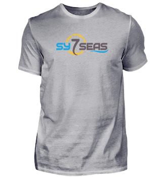 SY7seas - Shirts & Pullover