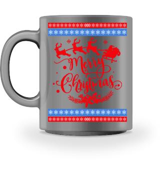 UGLY CHRISTMAS DESIGN #8.6A