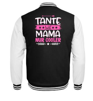 Tante · Tante wie Mama