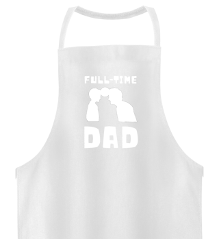 Full-Time Dad