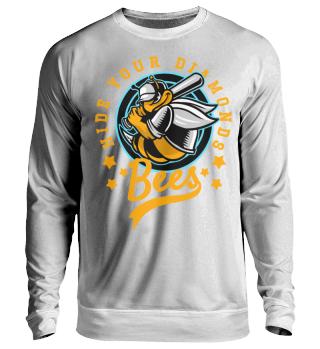 Herren Langarm Shirt Bees Ramirez