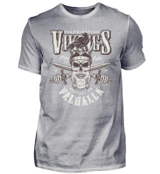 Victory Valhalla Shirt