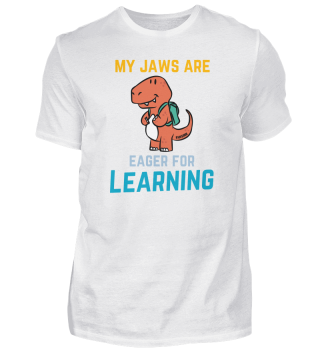 Kifer learn school dinosaurs