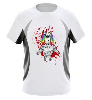 Angry Unicorn - Blood Edition
