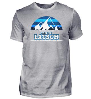 Tour de Latsch | T-Shirt